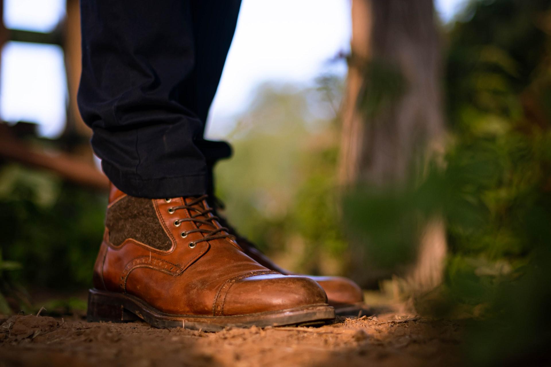 come far durare più a lungo le scarpe