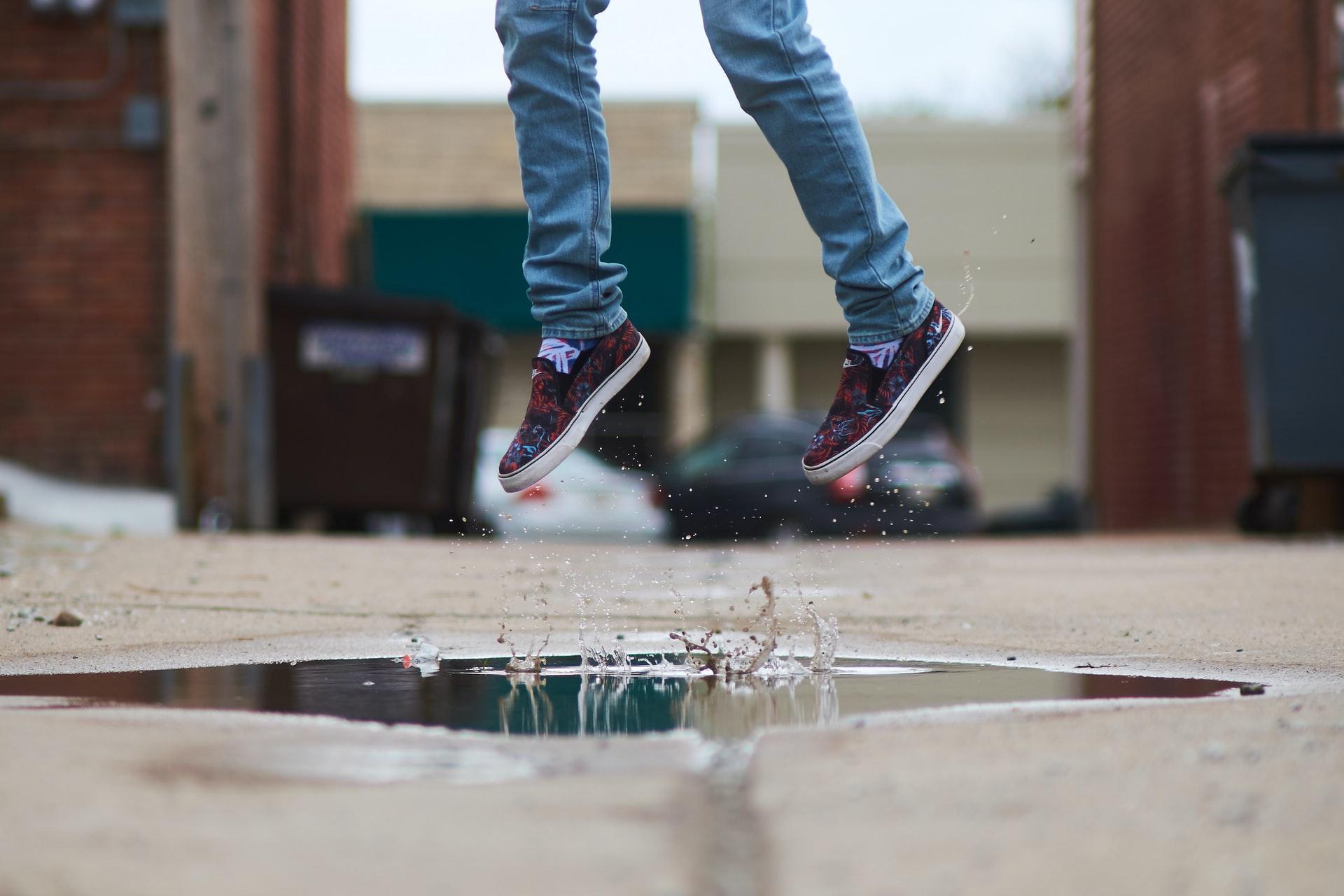 come asciugare le scarpe velocemente