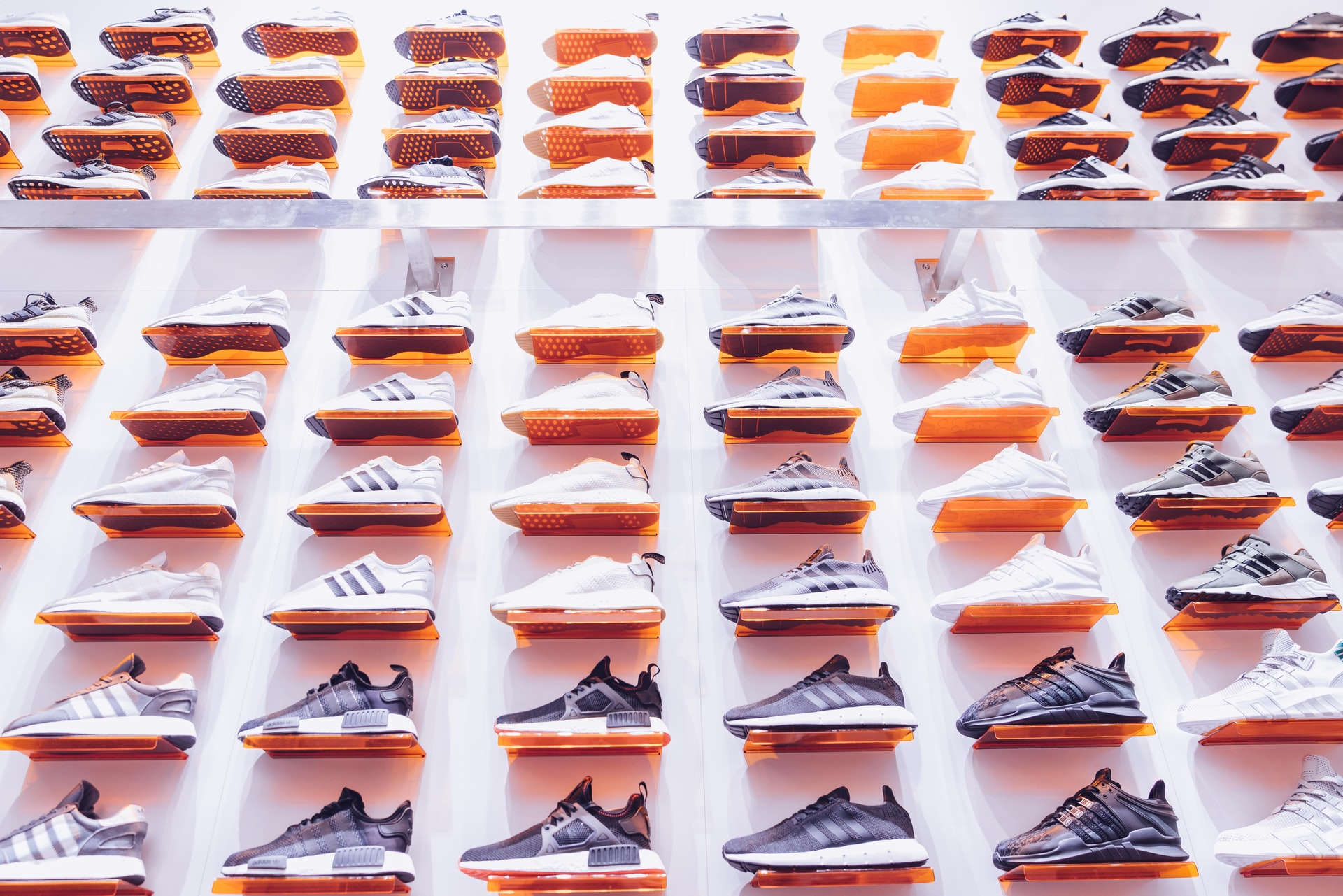 Come vendere scarpe usate
