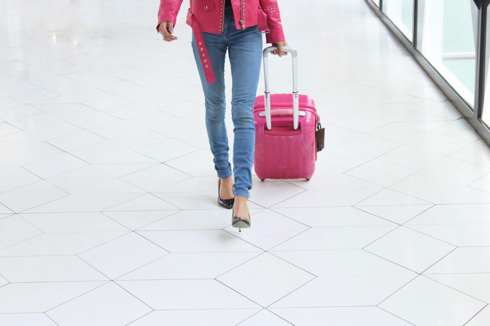 set da viaggio per la pulizia delle scarpe