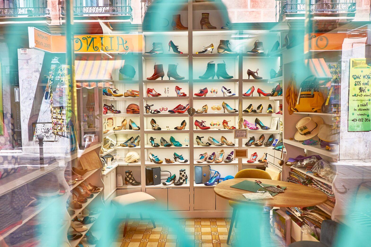 alluce valgo scegliere scarpe