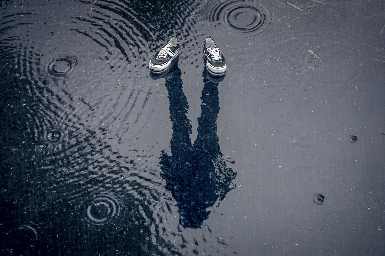 Impermeabilizzare le scarpe