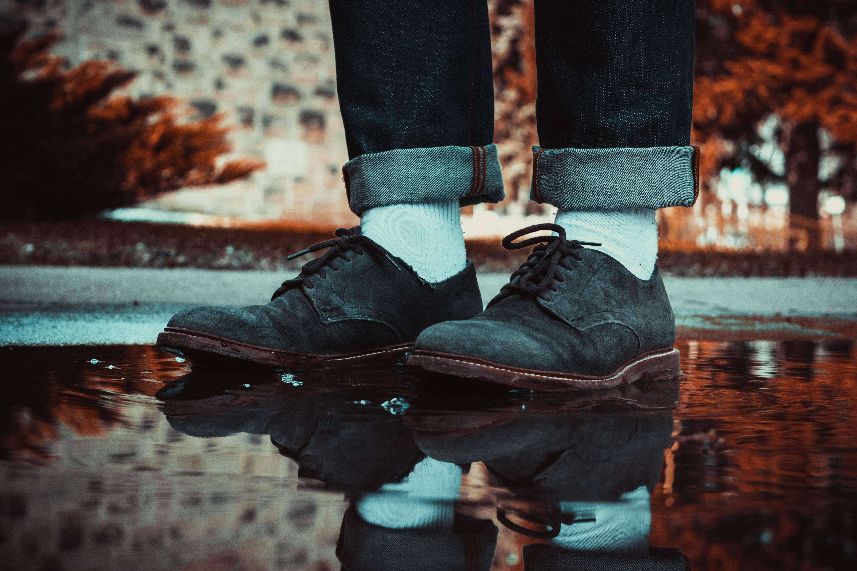 Camoscina: come utilizzarla per ravvivare scarpe in camoscio
