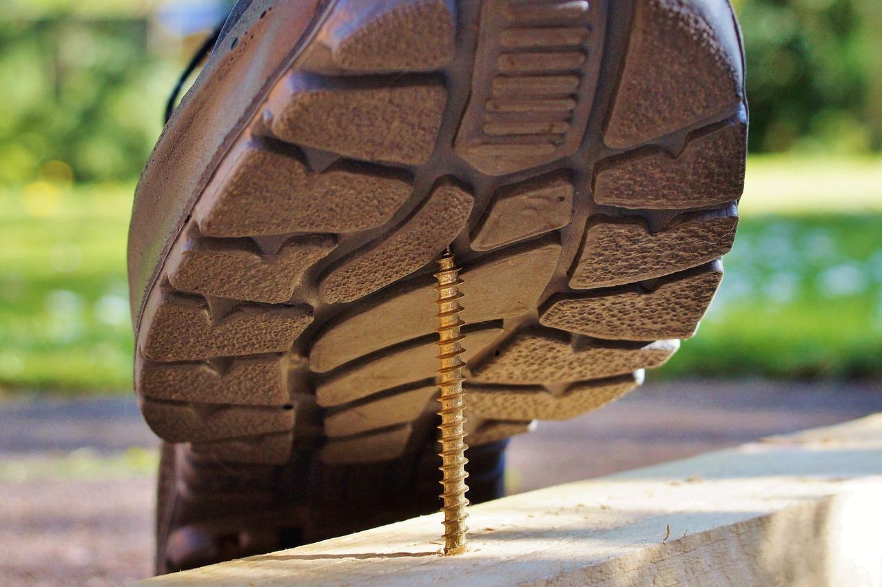 migliorare scarpe da lavoro