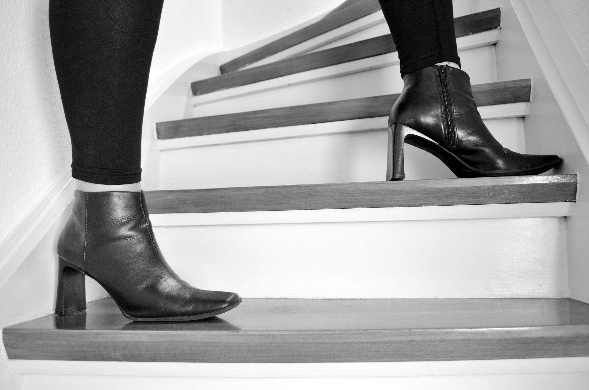 scarpe perfette